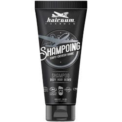 Shampoo Body Hair Beard