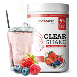 Clear Shake