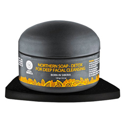 Northern Soap For Deep Facial Cleansing
