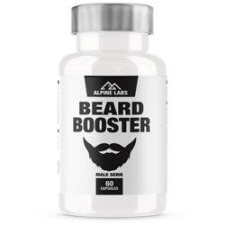 Beard Booster