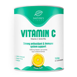 Vitamin C Drink Mix