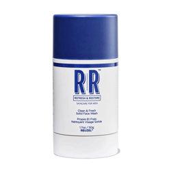 Reuzel Clean & Fresh Solid Face Wash Stick