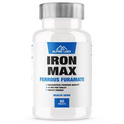 Iron Max