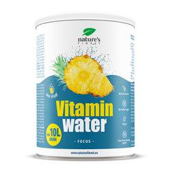 Vitamin Water Focus