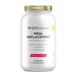 PhD Meal Replacement