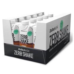 Zero Shake