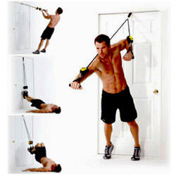 Suspension trainer (type TRX)