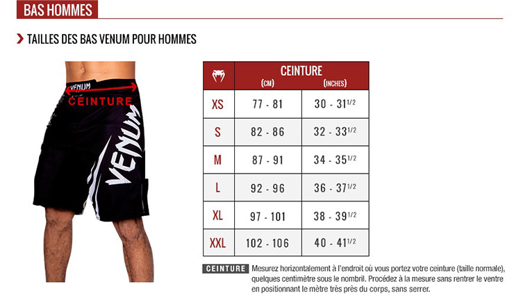 Elite Boxing Short Black
