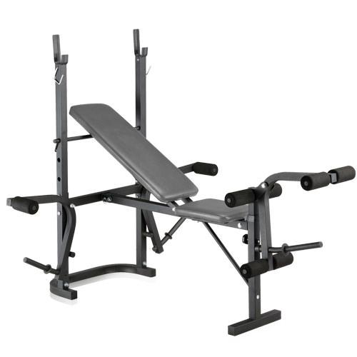 pump xt banc de musculation pliable de techsport. Black Bedroom Furniture Sets. Home Design Ideas