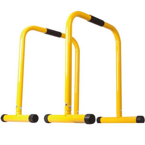 Equalizer Fitness : Barres parallèles de musculation de