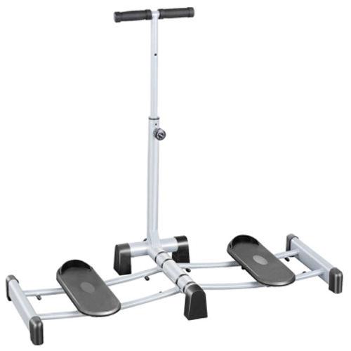 Leg master appareil de fitness pour les cuisses de techsport for Appareil fitness maison